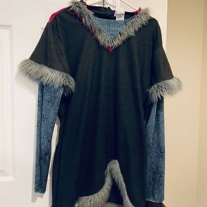 Kristoff Costume for Adults